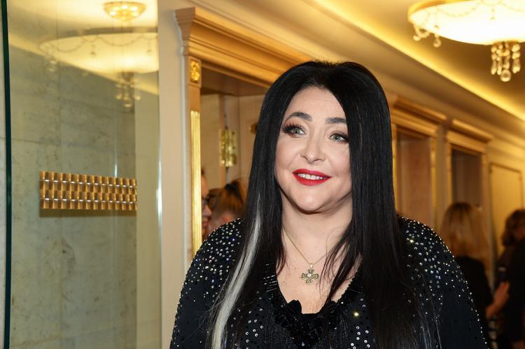 СМИ сообщают, что певица Лолита выиграла первый суд у Дмитрия Иванова