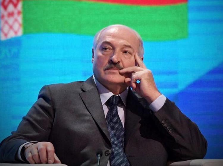 Лукашенко ввел на транзит нефти экологический налог