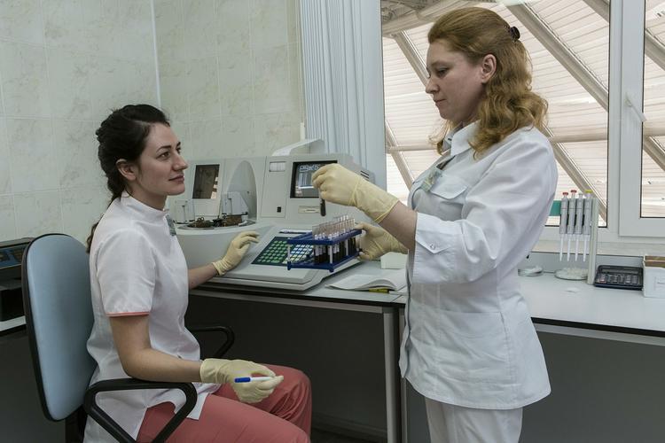 Шесть способных привести к появлению раковой опухоли инфекций назвали медики