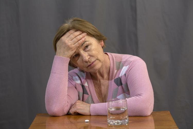 Названы четыре возможных симптома грозящего смертью инсульта головного мозга