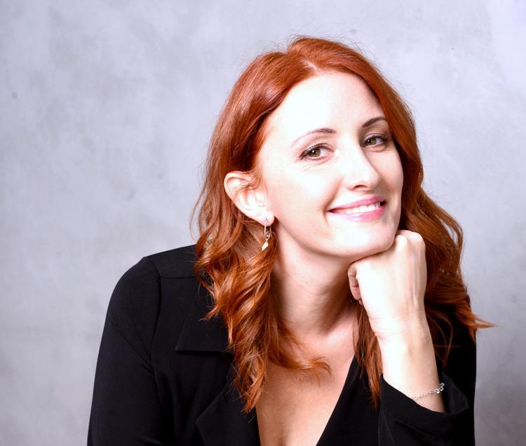 Актриса Елизавета Лотова: На острове Панган я абсолютно счастлива