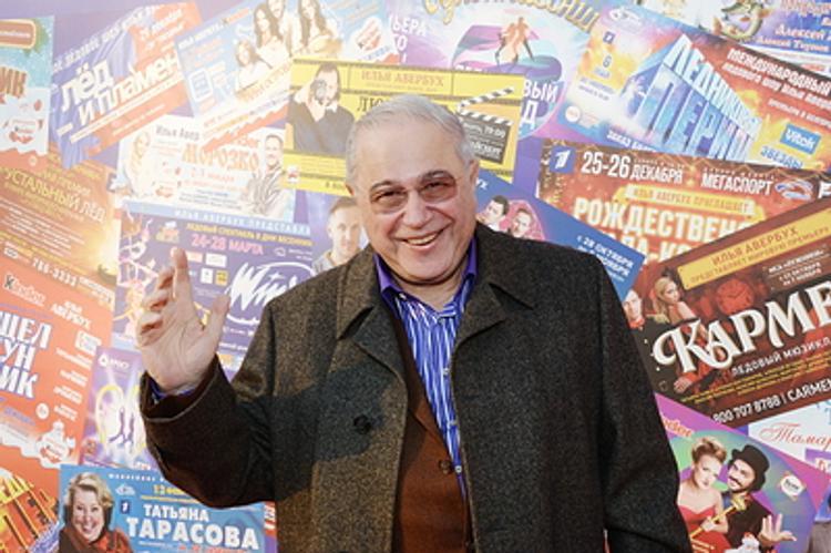 Евгений Петросян остался без  «Смехопанорамы»?