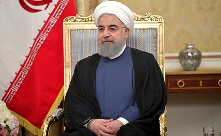 Президент Ирана пообещал наказать виновных в катастрофе украинского лайнера