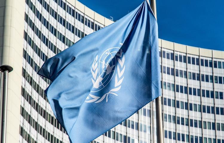 Семь государств лишили права голоса в Генеральной ассамблее ООН