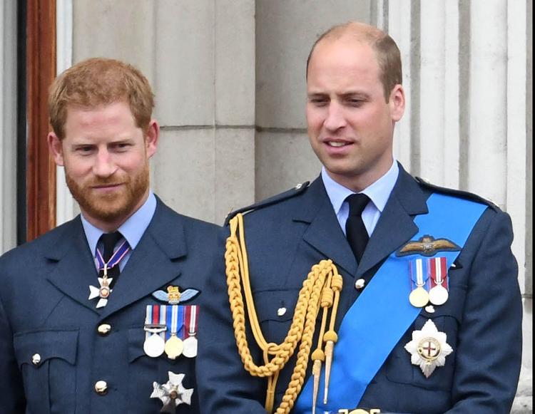 СМИ: принц Уильям нарушил молчание после