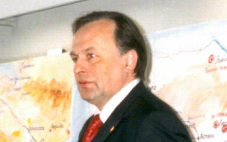 Историк Соколов планирует перечислить колонии часть гонорара за книгу
