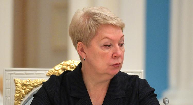 Васильева оценила питание в школах