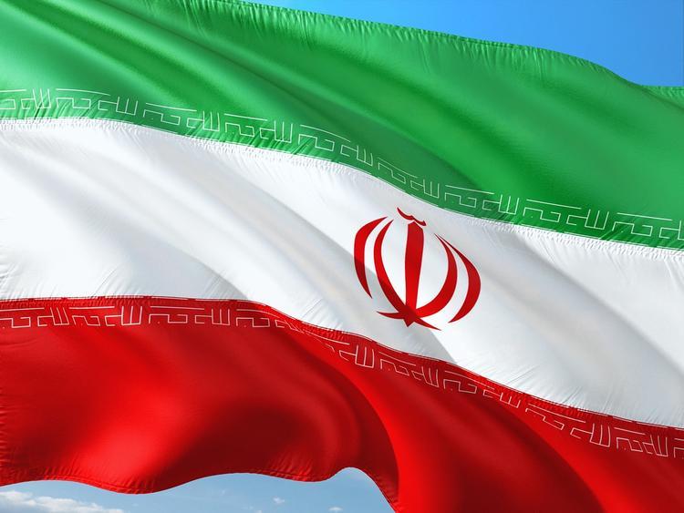 В Тегеране полицейские разгоняют протестующих слезоточивым газом