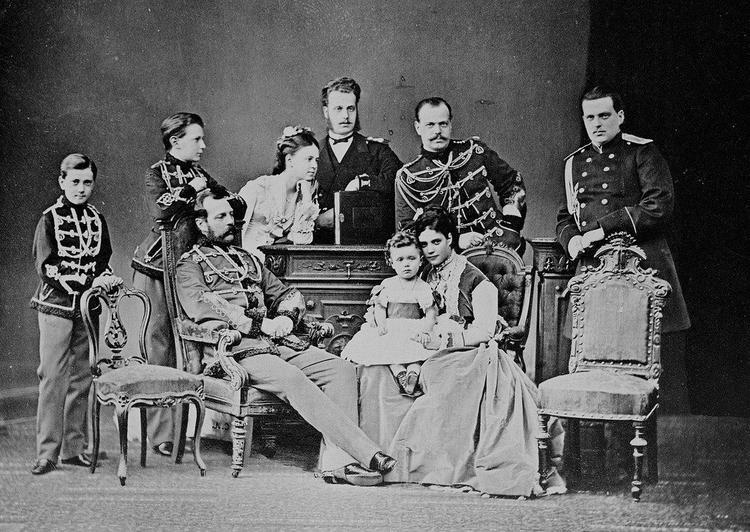 Последняя фаворитка российского императора. Кто Она?