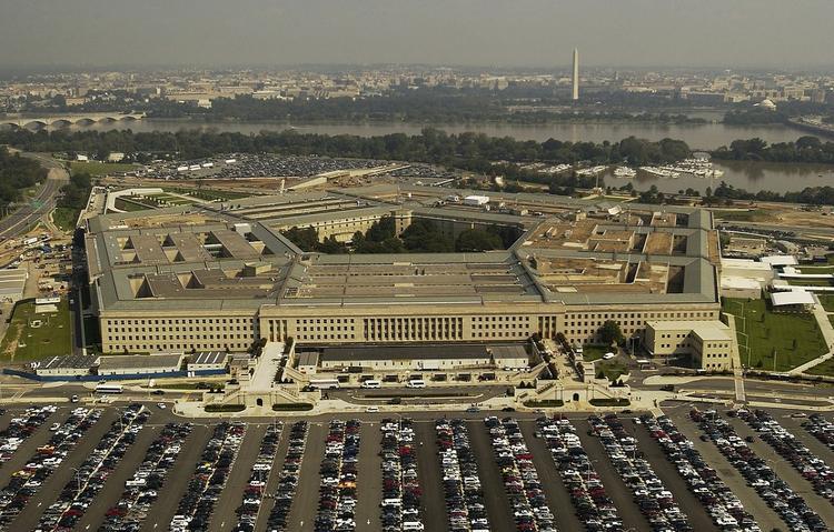Власти Ирана признали Пентагон террористической организацией