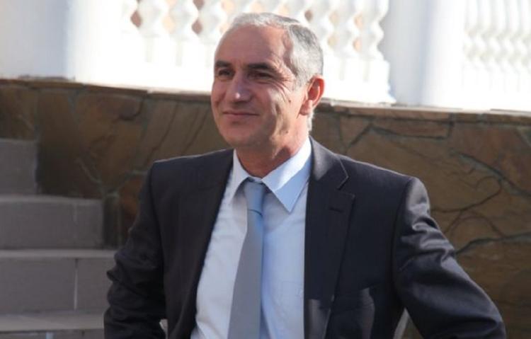 Премьер-министр Абхазии Валерий Бганба приступил к исполнению обязанностей президента республики