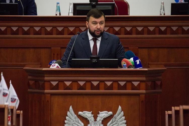 Вероятный срок присоединения непризнанных ДНР и ЛНР к России определили в СМИ