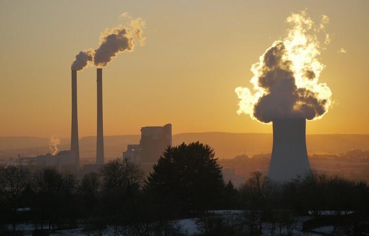 Счётная палата назвала экологическую обстановку в России «в целом неблагополучной»
