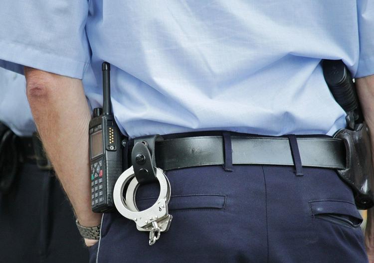 Мытищи: Деда Мороза, укравшего шубу из храма, разыскивает полиция