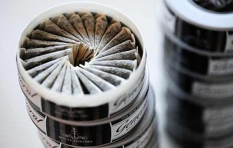 На Ставрополье устроили рейд по табачным лавкам, продающим снюс