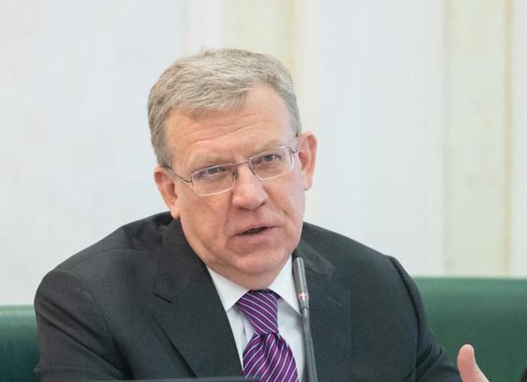 Из федерального бюджета ежегодно «исчезает» до трех миллиардов рублей — Кудрин