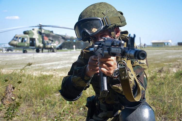 В Белоруссии рассказали о пятилетней подготовке армии страны к «войне с Россией»