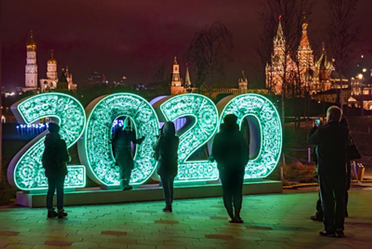 Американские эксперты подняли Россию в рейтинге лучших стран мира