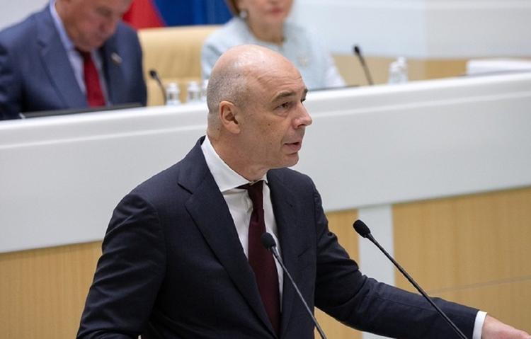 Силуанов раскрыл причины, по которым отказались от идеи отменить НДФЛ для бедных россиян