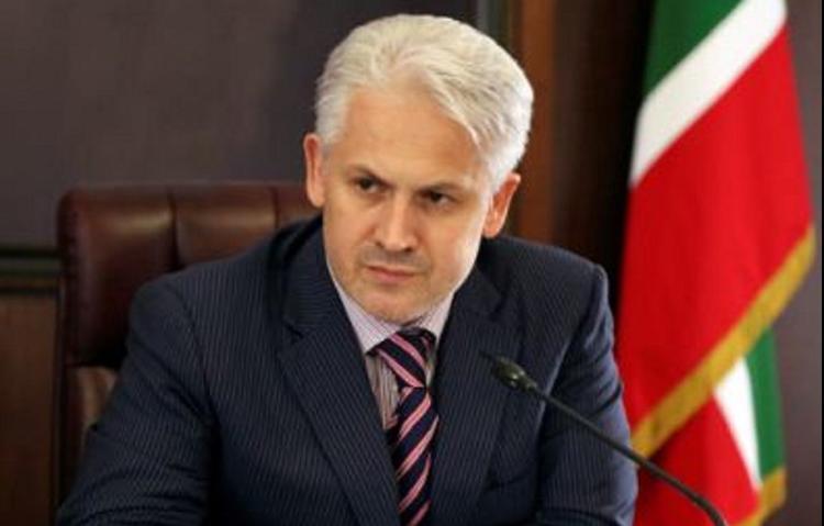 В Чечне назначили временно исполняющего обязанности главы республики