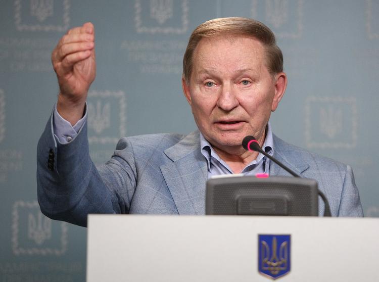 Бывший президент Украины раскрыл три условия прекращения войны в Донбассе