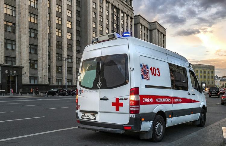 Пять способов не умереть от инфаркта и инсульта подсказал российский кардиолог