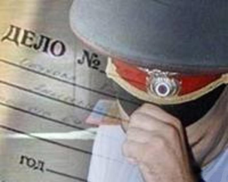 В Коми глава МВД задержан по подозрению в получении взятки