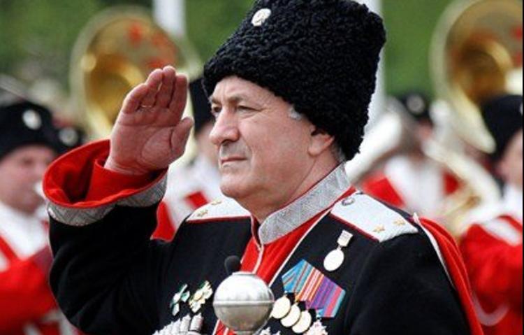 Путин включил атамана Всероссийского казачьего общества в группу по внесению поправок в Конституцию