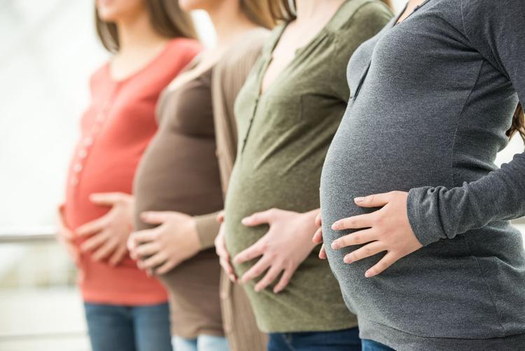 Демографическая проблема в России: рожать просто некому