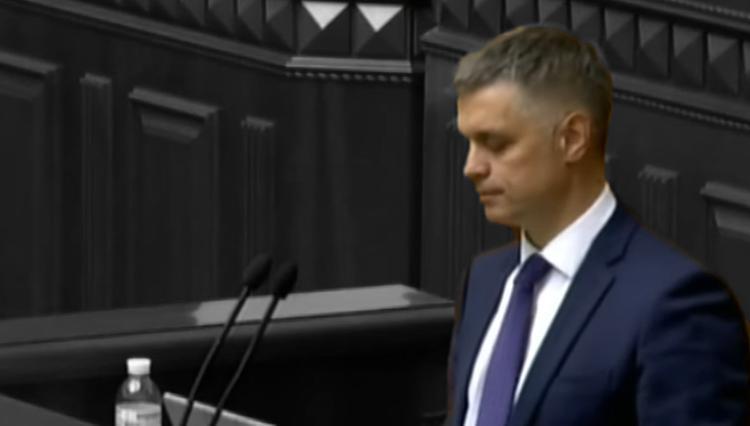 Глава МИД Украины не смог объяснить