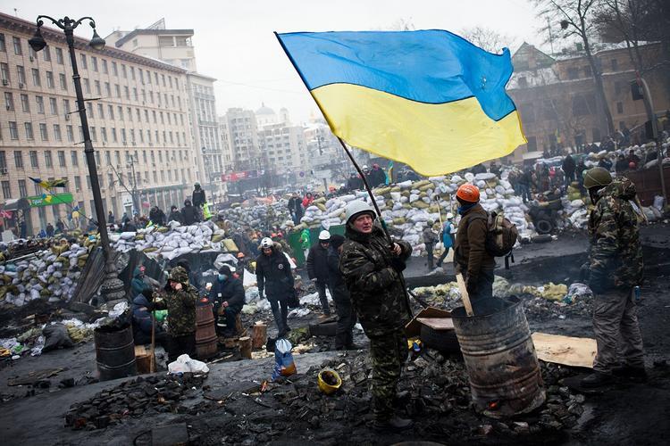 Уехавший с Украины политолог раскрыл настоящих организаторов Евромайдана