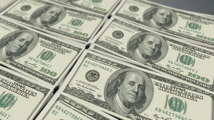 РФ вновь увеличила вложения в американские гособлигации