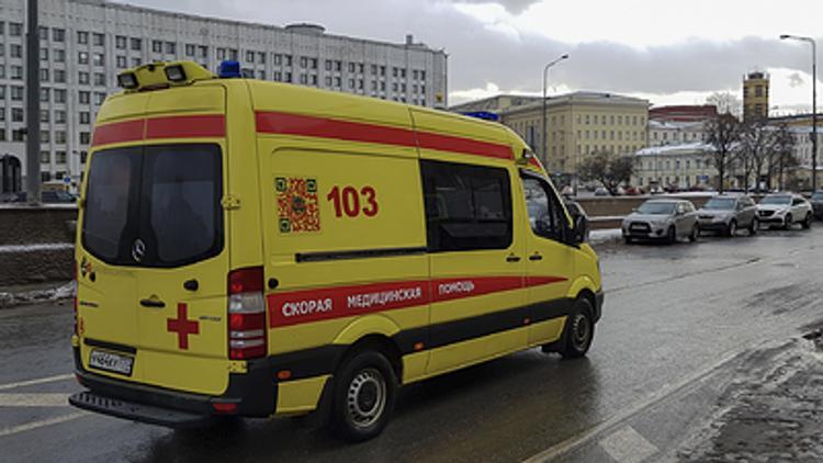 В Подмосковье постояльцы дома престарелых госпитализированы из-за отравления едой