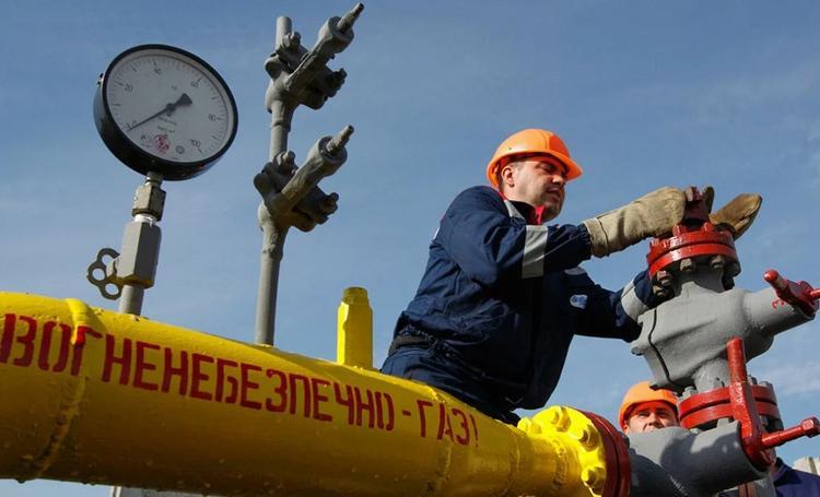 В Киеве оценили последствия контракта с Россией по газу