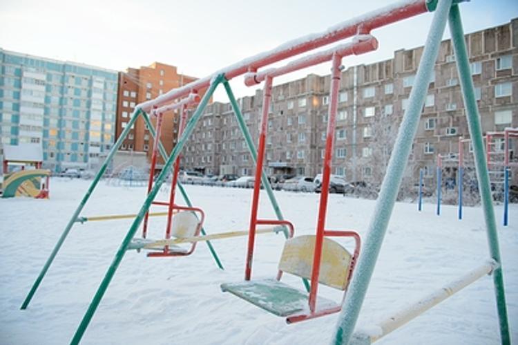 В Новосибирской области произошло землетрясение магнитудой 3,1