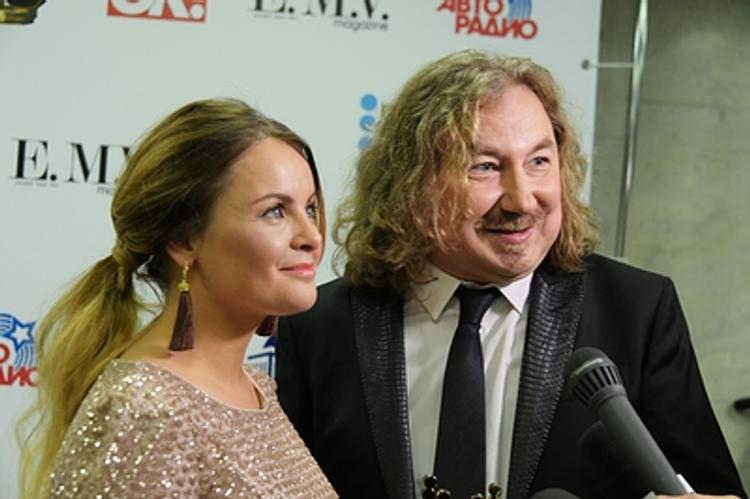 Поклонники восхищаются,  как  Игорь Николаев и Наташа Королёва сохранили отношения после развода