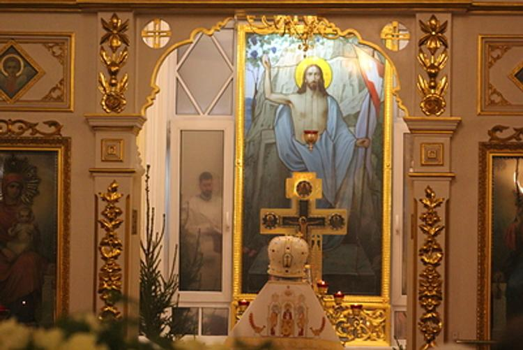 Как проводят православные верующие   Крещенский сочельник
