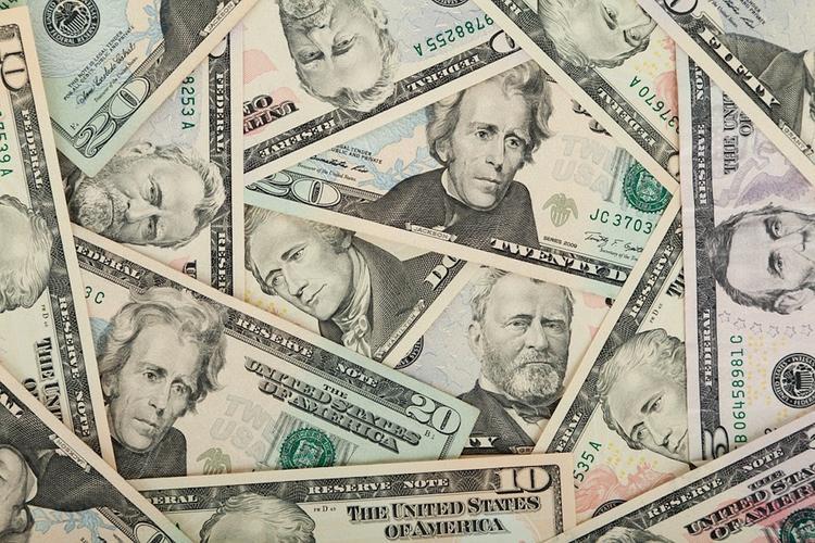 100 тысяч долларов похитили у безработного из банковской ячейки в Москве