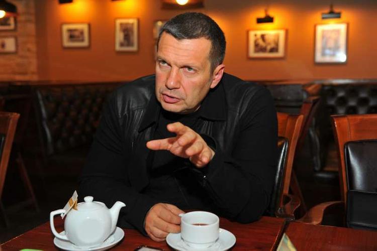 Соловьев отреагировал на заявление Тимошенко о начале