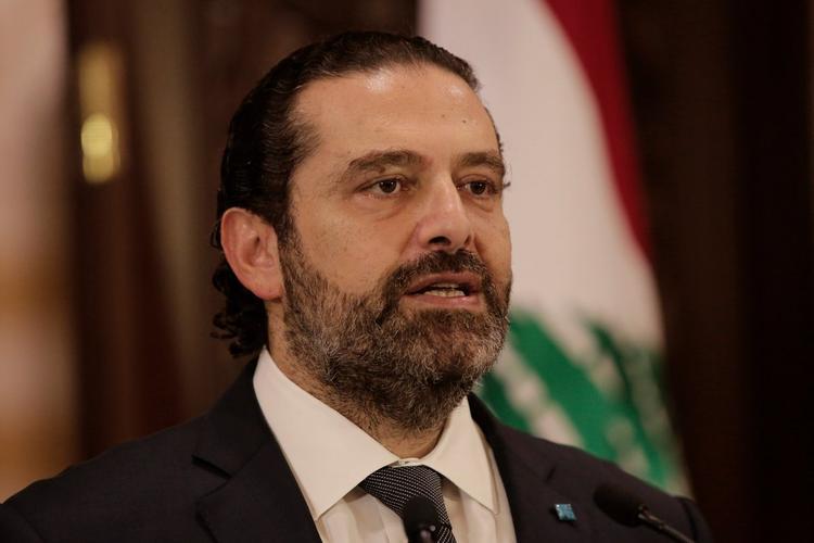 Харири: «Хватит тратить время» на правительственные переговоры, экономические решения