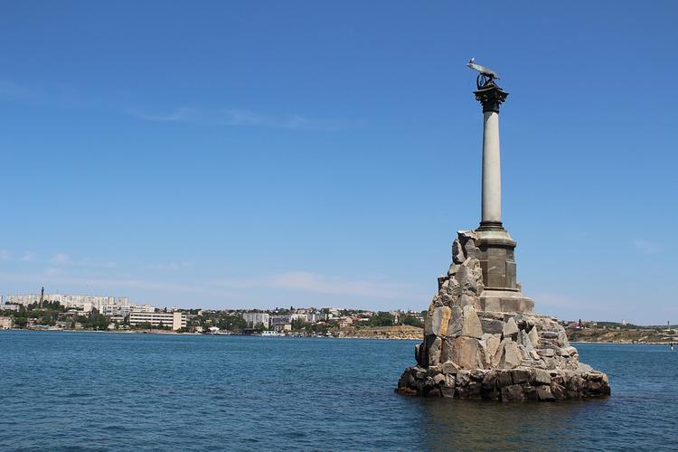 Главы Крыма и Севастополя утвердили границу между субъектами