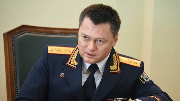 Президент предложил сменить генпрокурора