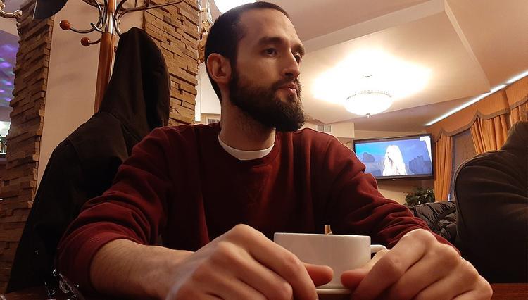 В Донецк заехал правозащитник из США