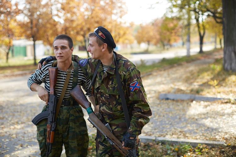 Генерал раскрыл выпустившего ополченцев из Славянска «предателя» в Генштабе ВСУ
