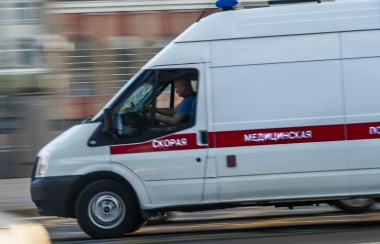 Очевидцы рассказали о происшествии в пермской гостинице: