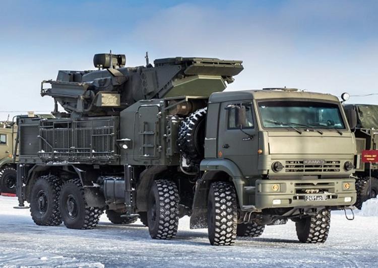 Источник: Сербия приобрела у России батарею комплексов ПВО