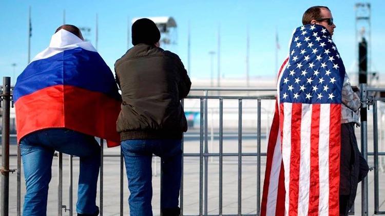 Хорошо там, где нас нет. Как живется русским в Америке?
