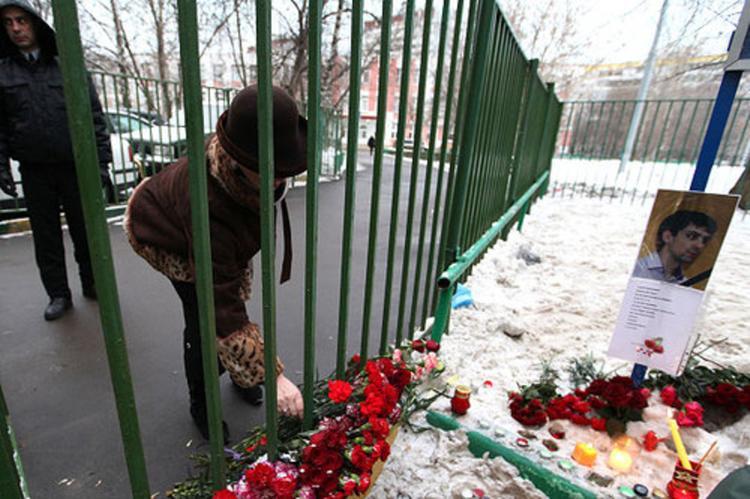 Школьного убийцу из Отрадного подлечили и отпустили домой