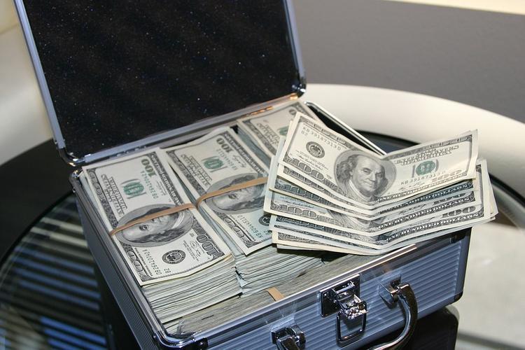 Новый лидер списка богатейших людей мира заработал $117 млрд