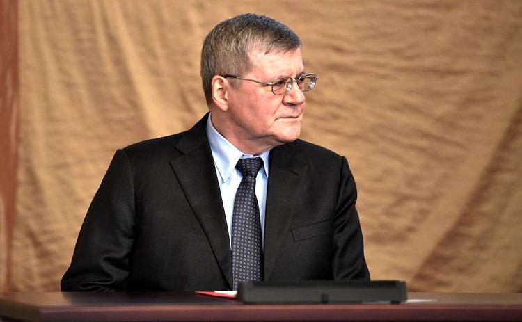 Комитеты Совета Федерации рекомендуют освободить Чайку от должности генпрокурора